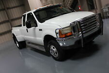Ford: F-350 EXT CAB 4WD