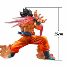 Dragon Ball Z DBZ Son Goku Gokou Pvc Figure Toys Anime Collection New With Box