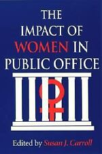 The Impact of Women in Public Office-ExLibrary
