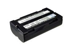 UK Batteria per Hitachi vm-645la vm-945la M-BPL30 VM-BPL13 7.4 V ROHS