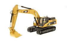1/50 DM Caterpillar Cat 336D L Hydraulic Excavator Diecast Model #85241