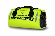 Bags Connection Tail bag 35L Waterproof Yellow - Triumph Street Triple 675