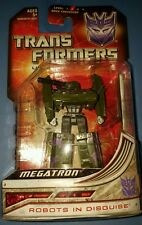 Transformers Legends Universe 2.0 G2 Megatron
