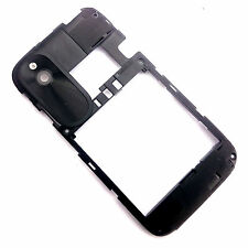 100% Genuine HTC Desire X rear chassis housing+camera glass T328e back frame