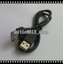 3FT 1.0m USB 2.0 A Male to A Female Syna Date & Extension Extender Cable Cord CI