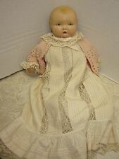 1930's  Composition Effanbee  LAMBKINs  Baby Doll