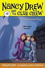 The Halloween Hoax Nancy Drew and the Clue Crew #9)