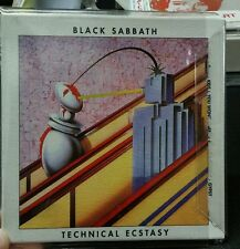 Black Sabbath Technical Ecstasy uk Import BRAND NEW SEALED???