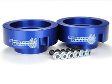 Sinister Diesel Blue Spacers Leveling Kit For 94-12 Dodge Ram 2500 3500 HD