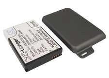UK Battery for HTC A7272 Desire Z 35H00140-00M 35H00140-01M 3.7V RoHS
