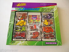 Johnny Lightning WACKY WINNERS COLLECTORS EDITION