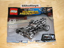 LEGO 30446 DC Comics Super Heroes 30446 the batmobile NEW