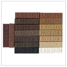LIBERON 50g MEDIUM OAK Wax Filler Wood Repair Stick Fix Furniture Cracks Splits
