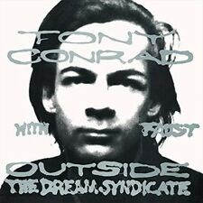Conrad,Tony Faust Outside The Dream Syndicate vinyl LP NEW sealed