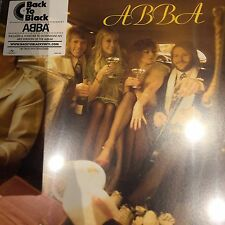 ABBA 'ABBA THE ALBUM' LP VINYL -  NEW AND SEALED