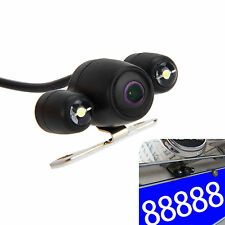 Waterproof Wireless HD Wide Night Vision Car Reverse Camera/Rear View Parking