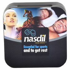 Nasdil Nasal Dilator - Improves sleep quality and combats snoring