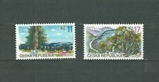 CZECH REPUBLIK 1999 CEPT Europa, national parks MNH(bn)nl