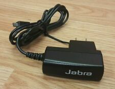 Jabra (ACW003B-05U) 5.0V AC Adapter Power Supply Charger For Bluetooth Headset