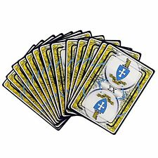 Sigma Chi Fraternity Deck of Playing Cards - Custom