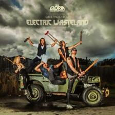 the Gloria Story - Greetings from Electric Wasteland - CD NEU