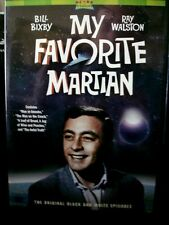 My Favorite Martian: The Original Black & White Episodes DVD Vol. 2 (DVD, 2001)