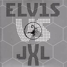 ☆ CD Single Elvis PRESLEY VS JXL A little less CARD SLEEVE