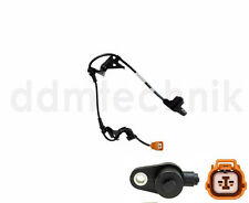 HONDA CIVIC 2001-2006 ABS SPEED SENSOR FRONT LEFT ep3 type 57455-S5D-013 NEW
