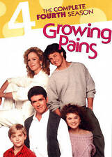 Growing Pains: The Complete Fourth Season DVD
