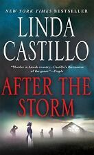 Kate Burkholder: After the Storm  by Linda Castillo (2016, Paperback)