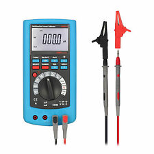 AMPX1 2in1 LCD Digital High Accuracy Process Calibrator with Multimeter DMMNew r