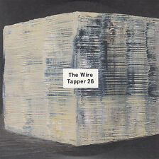 THE WIRE TAPPER 26 Elektronavn Sacred Songbook Syd Ewart Aun Enablers Sonnamble