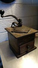 Greenfield Coffee Mill Antique Coffee Grinder