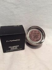 MAC PRO LONG WEAR PAINT POT STORMY PINK 0.17 US OZ NIB