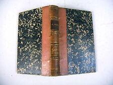 LE MARQUIS DE VILLEMER George Sand 1869