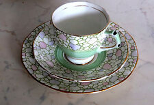plant tuscan china made in english teacup ( ID 00D)...