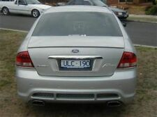 FORD FALCON BF  mkII XR6 Boot Lip Spoiler