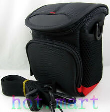 Camera Case bag for Canon PowerShot G16 G15 G12 G11 SX170 SX150 SX130 SX120 G1X