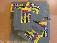Dick Tracy NES Nintendo Entertainment System Good Condition NTSC