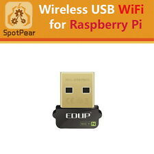 Raspberry Pi usb wifi card RTL8188CUS driver chip