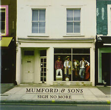 CD - Mumford & Sons - Sigh No More - A727