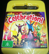The Wiggles Celebration (Aust Region 4) DVD - New Sealed