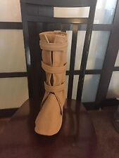 Bespin Dagobah those Boots Luke Skywalker wore on Cloud City costume shoe covers