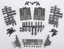 "Axial AX30550 SCX10 TR Long Wheelbase Link Set (12.3""/313mm)"