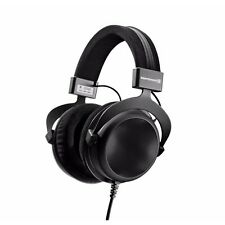 Beyerdynamic DT 880 Premium 250 ohm Limited All Black Over-Ear Headphones