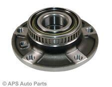 Bmw Z3 E36 Z4 E85 1.8 1.9 2.0 2.2 2.8 3.0 M 3.2 Front Wheel Bearing Hub Kit New