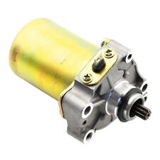 BRAND NEW HEAVY DUTY STARTER MOTOR TO FIT IAME LEOPARD X30 GO KART CART