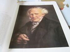 Frankfurt Archiv A 6 Portrait 3047 Arthurs Schopenhauer 1857 Jules Lunteschütz