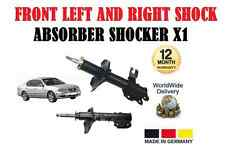 FOR NISSAN MAXIMA QX 3.0 2.0 95-00 FRONT SHOCK ABSORBER SHOCKER X2