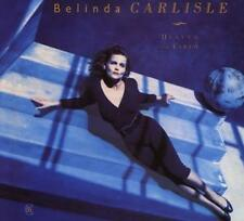 Carlisle,Belinda - Heaven on Earth (Mini Replica Gatefold) - CD NEU